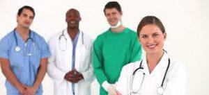 سایت پارچه ترگال بیمارستانی